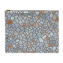 Mosaic Linda 6 Cosmetic Bag (xl)