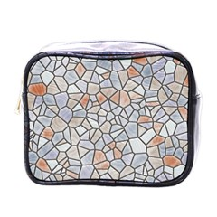 Mosaic Linda 6 Mini Toiletries Bags