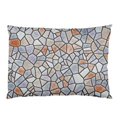 Mosaic Linda 6 Pillow Case (two Sides)