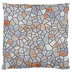 Mosaic Linda 6 Large Cushion Case (one Side)