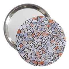 Mosaic Linda 6 3  Handbag Mirrors