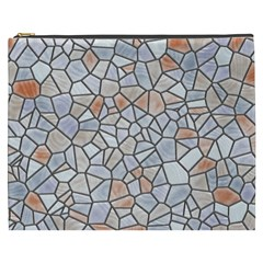 Mosaic Linda 6 Cosmetic Bag (xxxl)