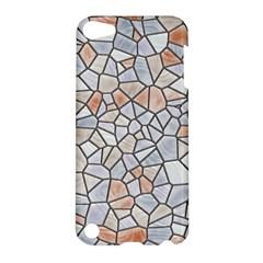 Mosaic Linda 6 Apple Ipod Touch 5 Hardshell Case