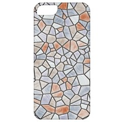 Mosaic Linda 6 Apple Iphone 5 Classic Hardshell Case