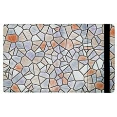 Mosaic Linda 6 Apple Ipad 2 Flip Case