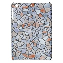 Mosaic Linda 6 Apple Ipad Mini Hardshell Case