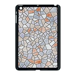 Mosaic Linda 6 Apple Ipad Mini Case (black)