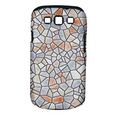 Mosaic Linda 6 Samsung Galaxy S Iii Classic Hardshell Case (pc+silicone)