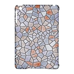 Mosaic Linda 6 Apple Ipad Mini Hardshell Case (compatible With Smart Cover)