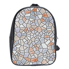 Mosaic Linda 6 School Bag (xl)