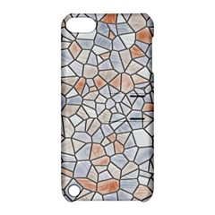 Mosaic Linda 6 Apple Ipod Touch 5 Hardshell Case With Stand