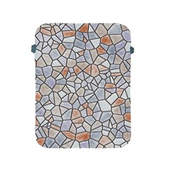 Mosaic Linda 6 Apple Ipad 2/3/4 Protective Soft Cases