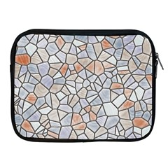 Mosaic Linda 6 Apple Ipad 2/3/4 Zipper Cases