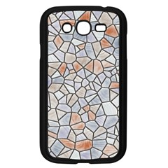 Mosaic Linda 6 Samsung Galaxy Grand Duos I9082 Case (black)