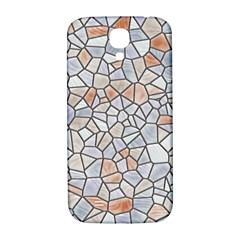 Mosaic Linda 6 Samsung Galaxy S4 I9500/i9505  Hardshell Back Case