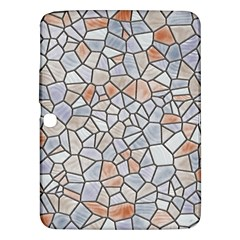 Mosaic Linda 6 Samsung Galaxy Tab 3 (10 1 ) P5200 Hardshell Case