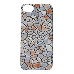 Mosaic Linda 6 Apple Iphone 5s/ Se Hardshell Case