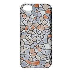 Mosaic Linda 6 Apple Iphone 5c Hardshell Case