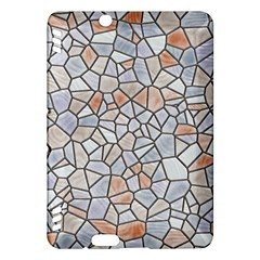Mosaic Linda 6 Kindle Fire Hdx Hardshell Case