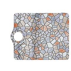 Mosaic Linda 6 Kindle Fire Hdx 8 9  Flip 360 Case