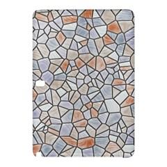 Mosaic Linda 6 Samsung Galaxy Tab Pro 10 1 Hardshell Case
