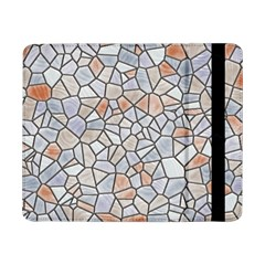 Mosaic Linda 6 Samsung Galaxy Tab Pro 8 4  Flip Case
