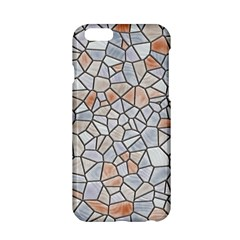 Mosaic Linda 6 Apple Iphone 6/6s Hardshell Case