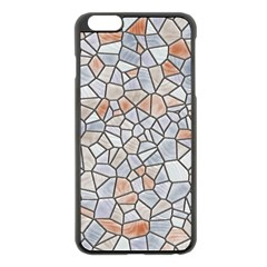 Mosaic Linda 6 Apple Iphone 6 Plus/6s Plus Black Enamel Case