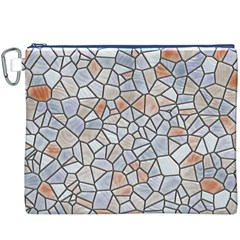 Mosaic Linda 6 Canvas Cosmetic Bag (xxxl)