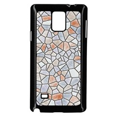 Mosaic Linda 6 Samsung Galaxy Note 4 Case (black)