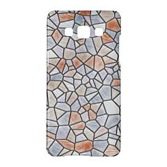 Mosaic Linda 6 Samsung Galaxy A5 Hardshell Case