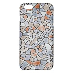 Mosaic Linda 6 Iphone 6 Plus/6s Plus Tpu Case