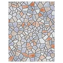 Mosaic Linda 6 Drawstring Bag (large)