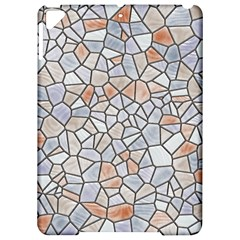 Mosaic Linda 6 Apple Ipad Pro 9 7   Hardshell Case
