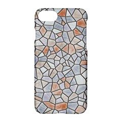 Mosaic Linda 6 Apple Iphone 7 Hardshell Case