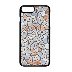 Mosaic Linda 6 Apple Iphone 7 Plus Seamless Case (black)