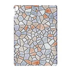 Mosaic Linda 6 Apple Ipad Pro 10 5   Hardshell Case