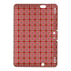 Christmas Paper Wrapping Paper Kindle Fire Hdx 8 9  Hardshell Case