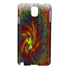 Fire New Year S Eve Spark Sparkler Samsung Galaxy Note 3 N9005 Hardshell Case
