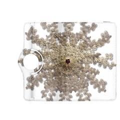Gold Golden Gems Gemstones Ruby Kindle Fire Hdx 8 9  Flip 360 Case