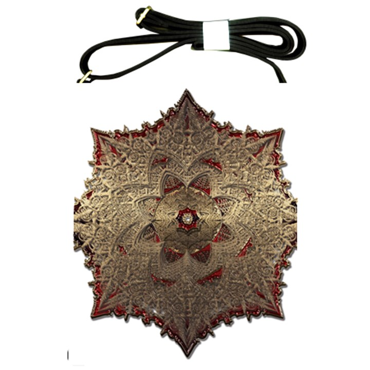 Jewelry Jewel Gem Gemstone Shine Shoulder Sling Bags