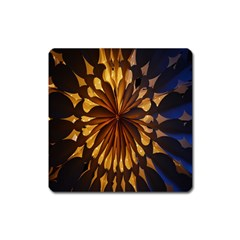 Light Star Lighting Lamp Square Magnet