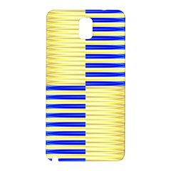 Metallic Gold Texture Samsung Galaxy Note 3 N9005 Hardshell Back Case