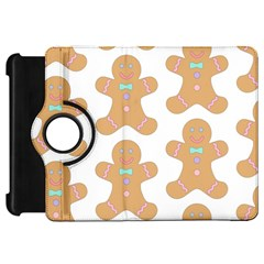 Pattern Christmas Biscuits Pastries Kindle Fire Hd 7