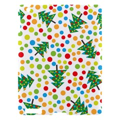 Pattern Circle Multi Color Apple Ipad 3/4 Hardshell Case