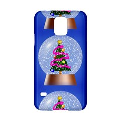 Seamless Repeat Repeating Pattern Art Samsung Galaxy S5 Hardshell Case
