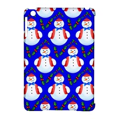 Seamless Repeat Repeating Pattern Apple Ipad Mini Hardshell Case (compatible With Smart Cover)