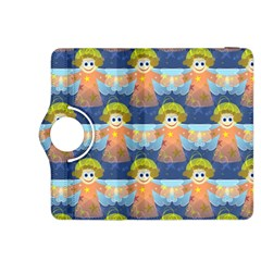 Seamless Repeat Repeating Pattern Kindle Fire Hdx 8 9  Flip 360 Case
