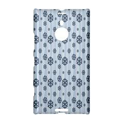 Snowflakes Winter Christmas Card Nokia Lumia 1520