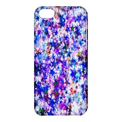Star Abstract Advent Christmas Apple Iphone 5c Hardshell Case